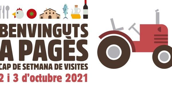 Benvinguts a Pagès