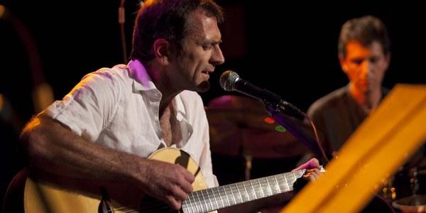 Brian Caffrey - Solistes Alta Ribagorça