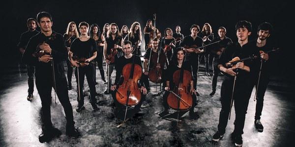 Concert JOCEM- Solistes Alta Ribagorça 2021