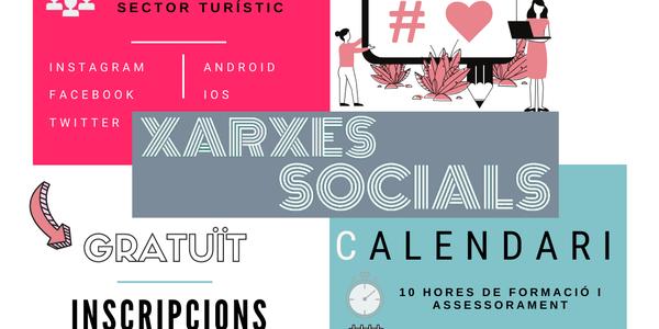 Formació on-line sobre xarxes socials
