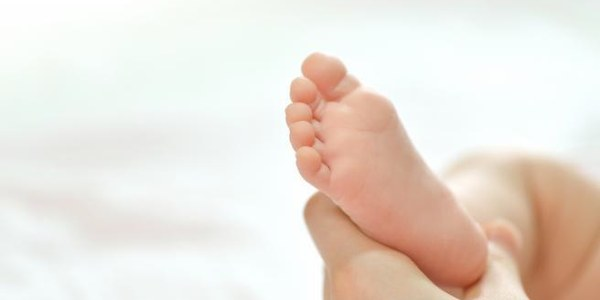Massatge Infantil
