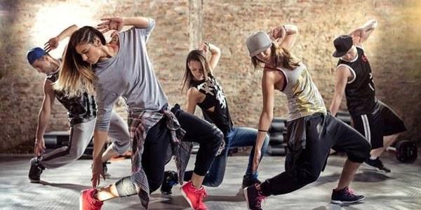 Taller de Hip Hop al Casal Cívic
