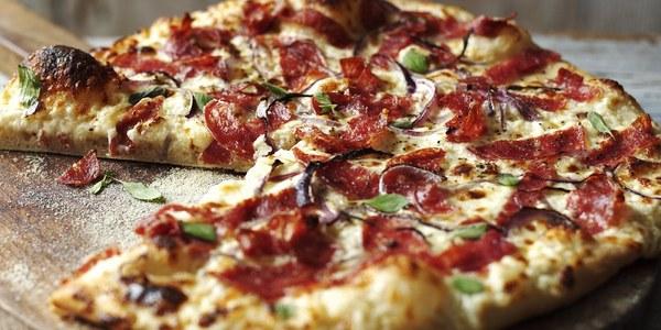 Taller de cuina: Pizza