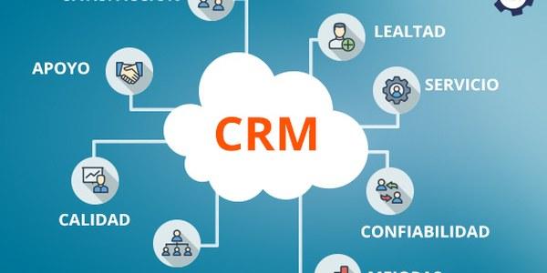 Taller d'orientació digital de CRM & ERP consultant