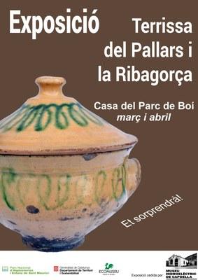 Exposició 'Terrisses del Pallars i la Ribagorça'