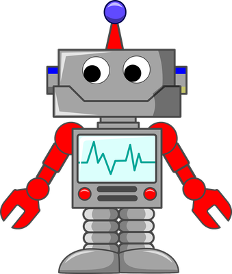 Iniciació a la robòtica