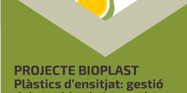 Jornada sobre gestió dels plàstics d'ensitjats