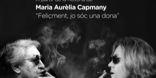 """Monòleg teatral """"Carola"""""""