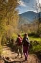 Nou projecte turístic Camí Sant Jaume Aran-Pirineus