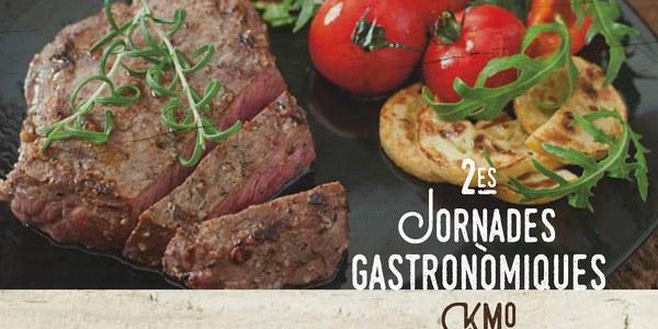 Arriba la 2ª edició de les Jornades gastronòmiques del Km0 a l'Alta Ribagorça