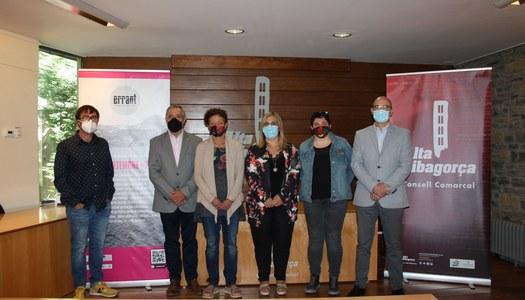 Art, pensament, poesia i música en la primera edició del festival Errant