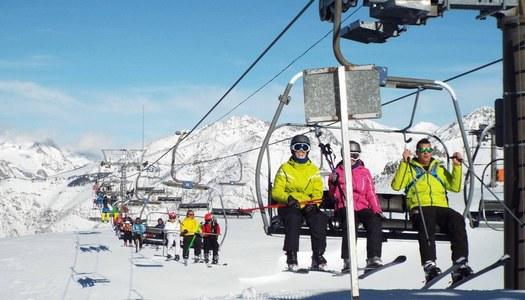 Boí Taüll, millor estació d'esquí d'Espanya