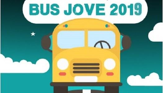 Bus Jove 2019