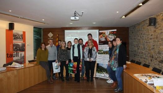 Carns de la Ribagorça promociona la carn ecològica i impulsa noves línies d'acció de cara al 2020