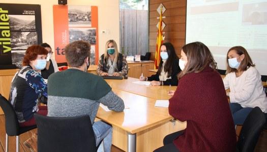 El Consell Comarcal de l'Alta Ribagorça contracta dues tècniques dins el pla de desenvolupament socioeconòmic Covid