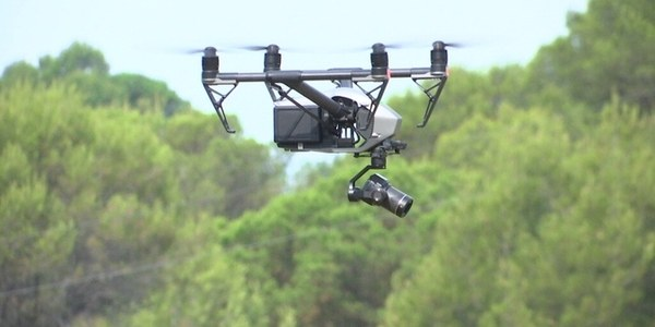 El Consell Comarcal impulsa una formació sobre pilotatge de dron i edició de vídeo