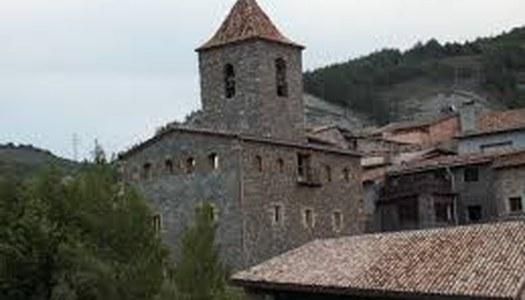 El Govern aprova subvencionar l'Ajuntament del Pont de Suert per a la construcció de l'Arxiu Comarcal de l'Alta Ribagorça