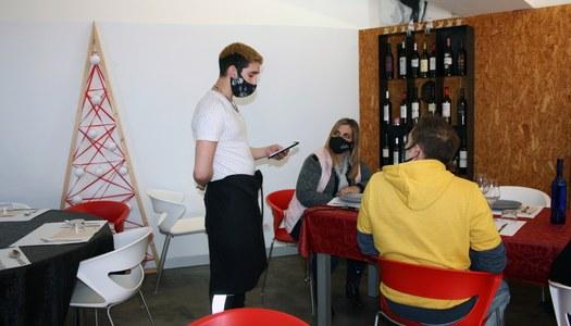 El projecte Singulars organitza un Workshop dirigit a empresaris hotelers i de restauració