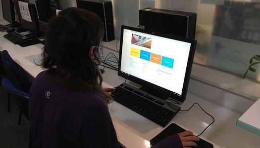El Telecentre Alta Ribagorça organitza cursos ACTIC en modalitat en línia