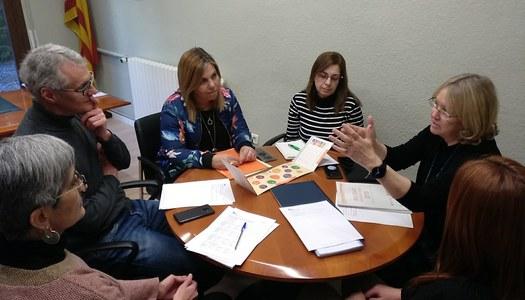 Els Serveis Socials de l'Alta Ribagorça atenen una població sobreenvellida del 36% amb una taxa de solitud del 47%