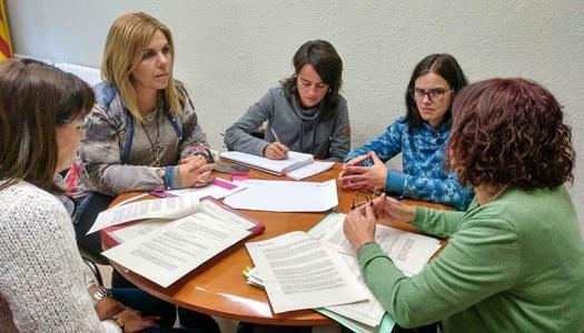 L'Alta Ribagorça consolida el seu protocol contra la violència sexual en espais d'oci