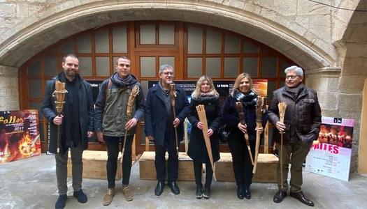L'Alta Ribagorça convidada d'honor a la 455a Fira de Sant Vicenç de l'Espluga de Francolí