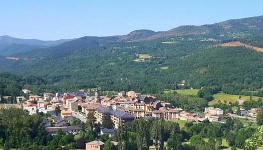 L'Alta Ribagorça torna a reclamar al govern que el confinament sigui per regió sanitària