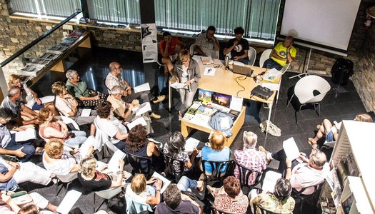 Piribus organitza una taula rodona per analitzar el present i futur de la Ribagorça