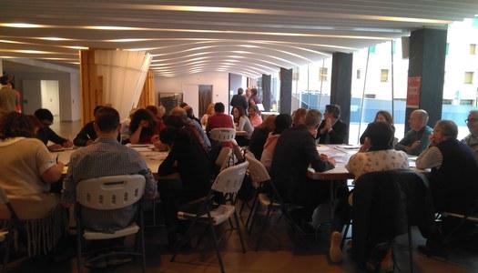 Primera jornada de Netwoking a la comarca per promoure l'ocupació