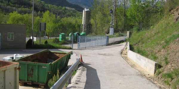 Reducció de 72 tones de residus durant el confinament
