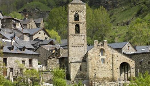 Reobertura de Sant Feliu de Barruera, la Nativitat de Durro i el Centre del Romànic de la Vall de Boí el proper dissabte 4 de juliol de 2020