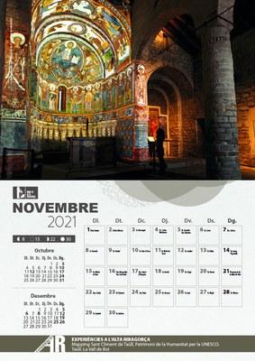 Interior Calendari