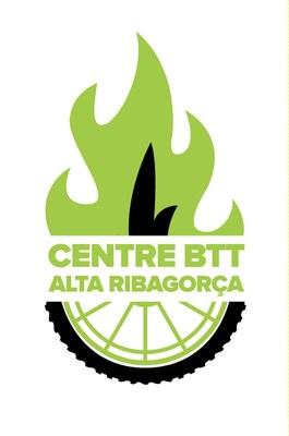 Escut BTT Alta Ribagorça.